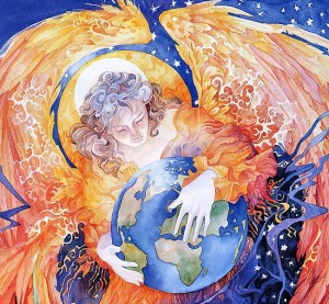 angel-earth-gaia-helena-nelson-reed-divine-feminine